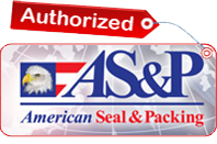 Seal and Gasketing
